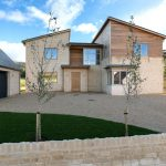 Charlcombe Homes Tyning Meadows Development