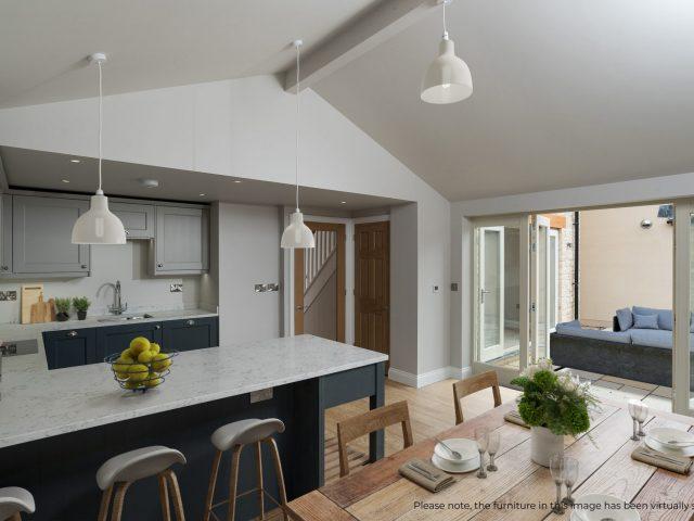 Charlcombe Homes | Development Gallery Image